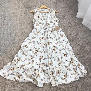 HAUTE PROJECT LOS ANGELES DRESS